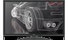 Sharp's PN-K321 4K Ultra HD LED monitor