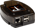 Pixeom's 'cloud in a box' is a  home server that lets you host your own social network, storefront and discussion board