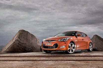 Photo credit: Hyundai Australia.