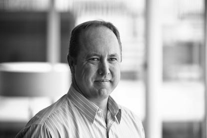 Rod Snodgrass, CEO, Spark Ventures