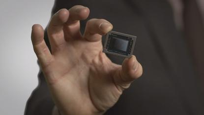 AMD's Carrizo chip