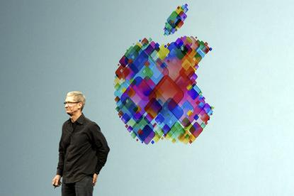 """Apple has """"never worked with any government agency from any country to create a backdoor in any of our products or services"""": CEO Tim Cook."""