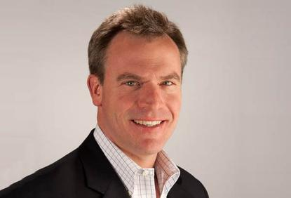 Ed Meyercord (Extreme Networks)
