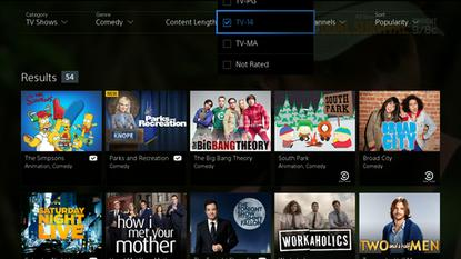 Sony PlayStation Vue (1)