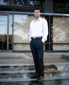 CEO Pankaj Gupta, Amtel