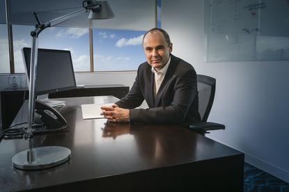 Ian McCrae - CEO, Orion Health