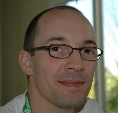 Horde lead developer and release manager Jan Schneider