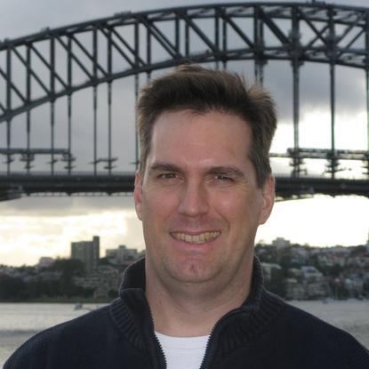 Agileware's Justin Freeman