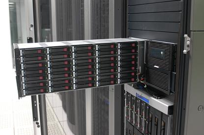 A guide to buying a storage array for your business or organisation