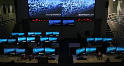 The DSD's Cyber Security Operations Centre is tasked with helping address the growing number of cyber threats, such as the hacks on Australian mining giant, Rio Tinto