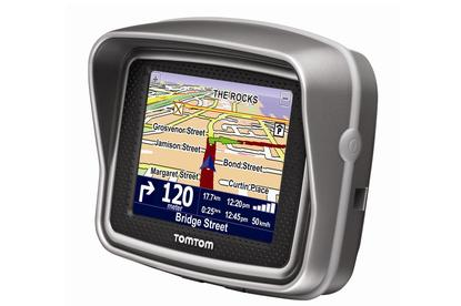 TomTom alleges that Microsoft infringes on four patents in Microsoft Streets and Trips.