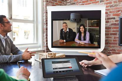 Cisco TelePresence System 1300 47-inch
