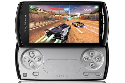 Sony Ericsson's Xperia Play Android phone has also been dubbed the 'PlayStation phone'. It will be available from Telstra and Optus in Australia.