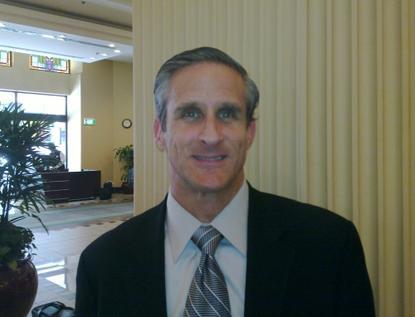 Jaspersoft CEO, Brian Gentile