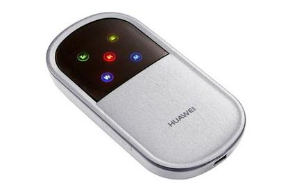 Huawei's E5832 mobile broadband modem is now available from Australian ISP Internode.