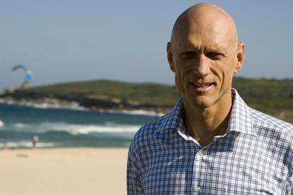 Peter Garrett, Minister for Environment, Heritage and the Arts