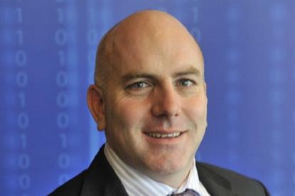IDC Australia telecommunications associate director Dustin Kehoe.