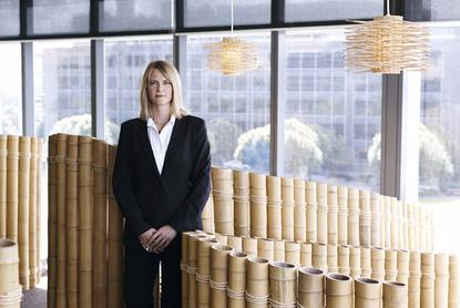 Maile Carnegie - Group Executive of Digital Banking, ANZ