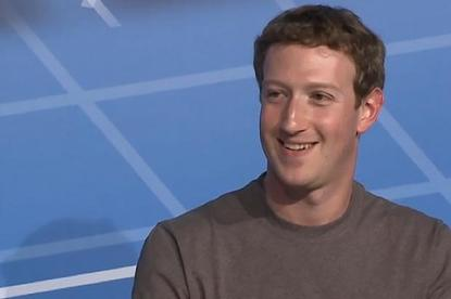 "Mark Zuckerberg said at this year's Mobile World Congress that Internet.org is an ""on-ramp to the Internet,"" a way to show people why the Web is useful."