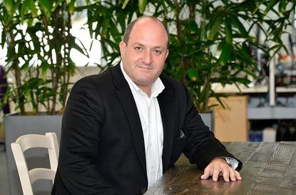 James Scollay - SME Solutions General Manager, MYOB