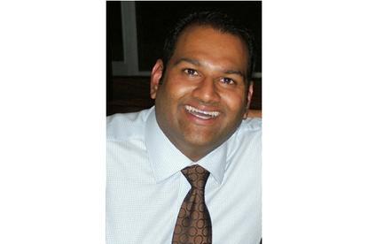 Sanjay Ram, ZiCi CEO