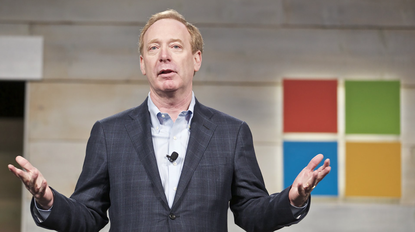 Brad Smith - President and Chief Legal Officer, Microsoft