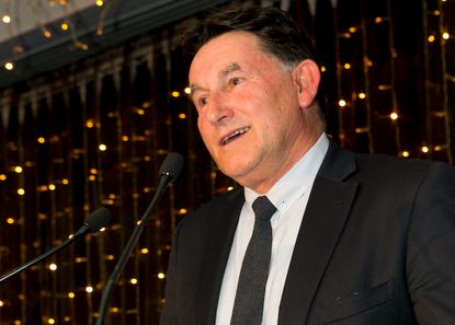 John Drayton - Country Manager, VMware New Zealand
