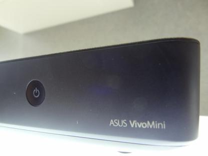 Asus Vivo MiniPC UN65H at Computex