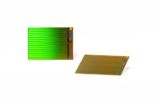 3D NAND die from Intel and Micron