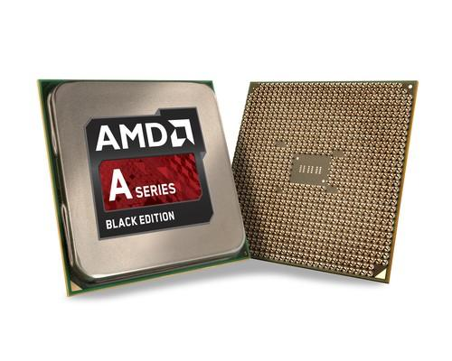 AMD's Kaveri A-series chip