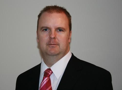 Christian McMahon, managing partner, board and CIO advisory at Belgium-based Jamaza