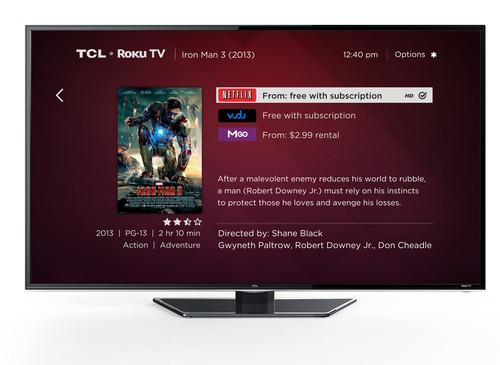 Roku TV from TCL (5)
