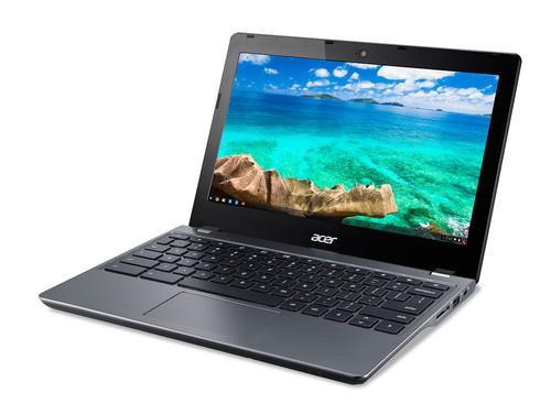 Acer C740 Chromebook