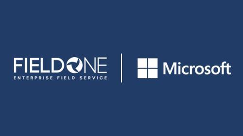 Microsoft acquires FieldOne to enrich Dynamics CRM.