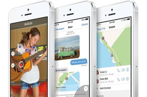 Apple today shipped the free upgrade to iOS 8 for existing iPhone and iPad owners.