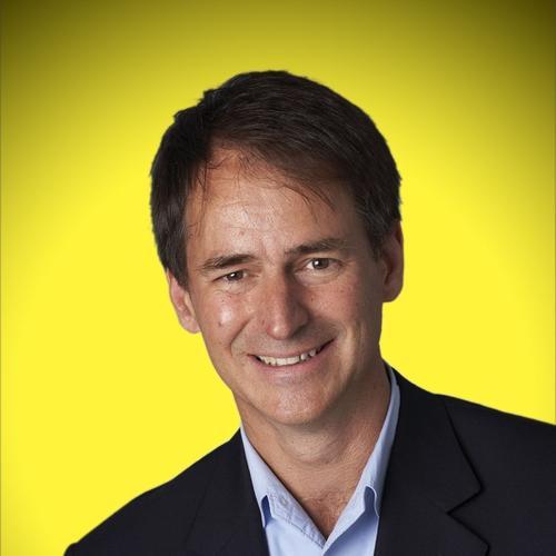 Google Australia engineering director, Alan Noble