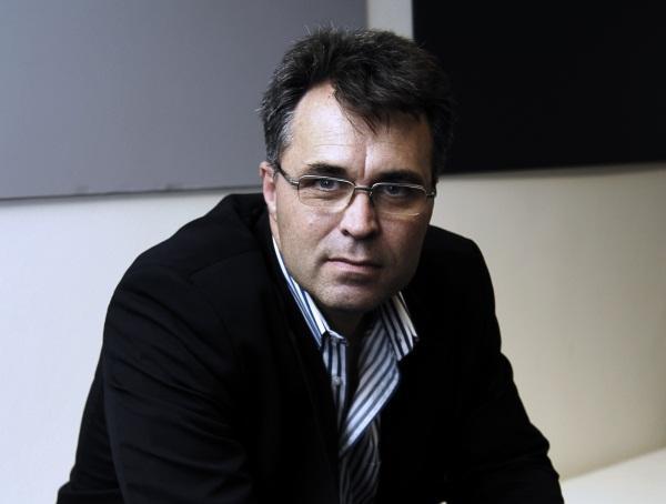 Australian Communications and Media Authority (ACMA) chief information officer, Carsten Larsen