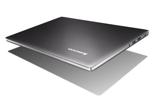 Lenovo IdeaPad U300s is thinner than the MacBook Air