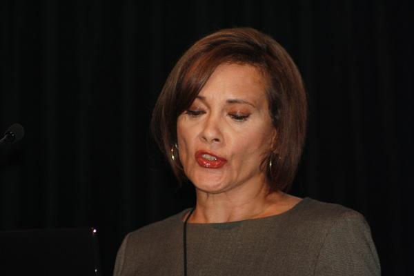 Monash University academic convenor Juanita Fernando.