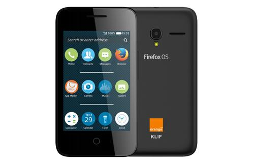 Cheap smartphones such as the Firefox OS-based Klif from Alcatel OneTouch and Orange are lowering the bar for getting connected to the Internet.
