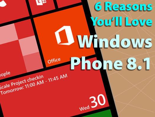 In pictures 6 reasons youll love windows phone 81 slideshow 6 reasons youll love windows phone 81 microsoft has struggled to get the smartphone right with four widely panned versions of windows phone since 2010 sciox Choice Image
