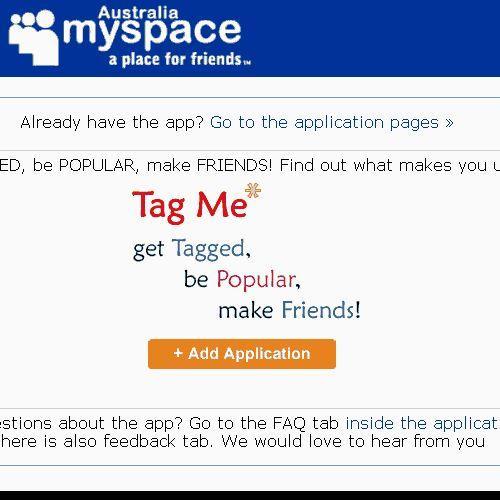 Top 10 MySpace apps Down Under - Slideshow - Computerworld