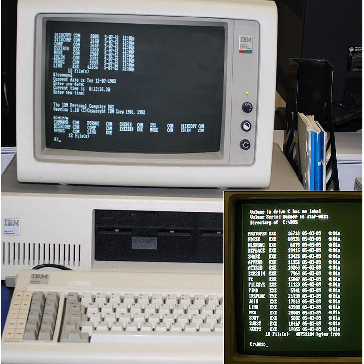 10 operating systems the world left behind - Slideshow