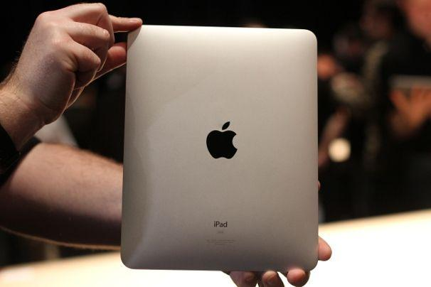 Apple iPad: A hands-on tour in Pictures - Slideshow