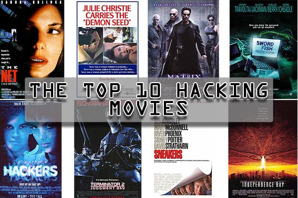 Top 10 hacking movies - Slideshow - Computerworld