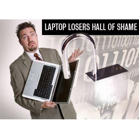 Laptop Losers Hall Of Shame Slideshow Computerworld