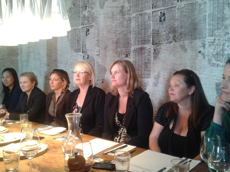 IN PICTURES: Women in Technology luncheon in Auckland