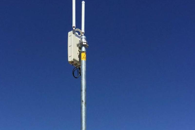 Optus small cells to deliver 4G services to remote WA