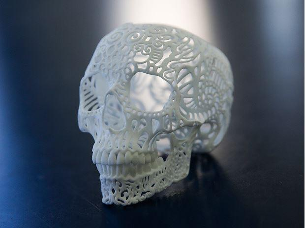 In Pictures: The hottest 3D printing projects