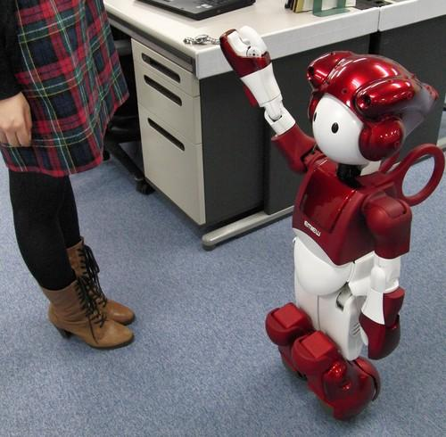 Where's my robot butler? Good (high-tech) help is hard to find